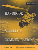 Handbook on Satellite Communications av International Telecommunications Union (Innbundet)
