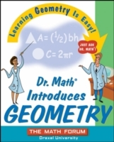 Dr. Math Introduces Geometry av The Math Forum (Heftet)