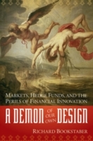 A Demon of Our Own Design av Richard Bookstaber (Innbundet)