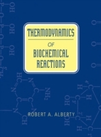 Thermodynamics of Biochemical Reactions av Robert A. Alberty (Innbundet)