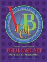 Learning to Program with VISUAL BASIC.Net av Patrick G. McKeown (Heftet)