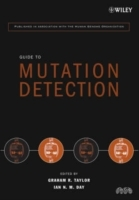 Guide to Mutation Detection av Human Genome Organization (HUGO) (Heftet)