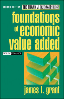 Foundations of Economic Value Added av James L. Grant (Innbundet)