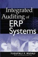 Integrated Auditing of ERP Systems av Yusufali F. Musaji (Innbundet)