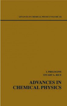 Advances in Chemical Physics: Vol. 126 av Ilya Prigogine og Stuart A. Rice (Innbundet)