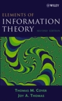 Elements of Information Theory av T.M. Cover og Joy A. Thomas (Innbundet)