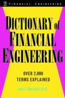Dictionary of Financial Engineering av John F. Marshall (Innbundet)