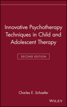Innovative Psychotherapy Techniques in Child and Adolescent Therapy (Innbundet)