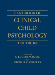 Handbook of Clinical Child Psychology (Innbundet)