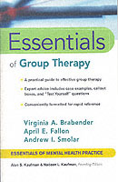 Essentials of Group Therapy av Virginia M. Brabender, Andrew I. Smolar og April E. Fallon (Heftet)