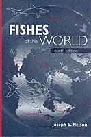 Fishes of the World av Joseph S. Nelson (Innbundet)