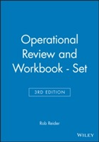 Operational Review 3E and Workbook - Set av Rob Reider (Innbundet)