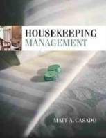 Housekeeping Management av Matt A. Casado (Innbundet)
