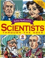 Janice VanCleave's Scientists Through the Ages av Janice VanCleave (Heftet)