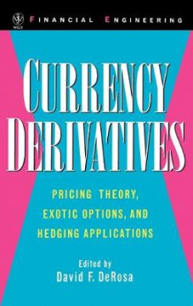 Currency Derivatives (Innbundet)