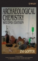 Archaeological Chemistry av Zvi Goffer og James D. Winefordner (Innbundet)