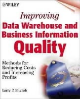 Data Warehouse and Business Information Quality av Larry P. English (Heftet)