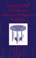 Analytical Method Validation and Instrument Performance Verification (Innbundet)