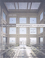 Daylighting Performance and Design av Gregg D. Ander (Innbundet)