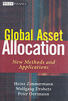 Global Asset Allocation av Heinz Zimmermann, Wolfgang Drobetz og Peter Oertmann (Innbundet)