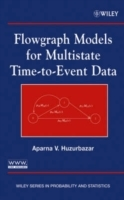 Flowgraph Models for Multistate Time-to-event Data av Aparna V. Huzurbazar (Innbundet)
