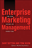 Enterprise Marketing Management av Tom Klein og Dave Sutton (Innbundet)