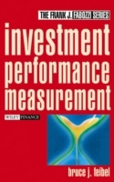 Investment Performance Measurement av Bruce J. Feibel (Innbundet)