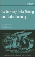 Exploratory Data Mining and Data Cleaning av Tamraparni Dasu og Theodore Johnson (Innbundet)