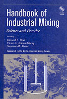 Handbook of Industrial Mixing (Innbundet)