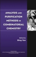 Analysis and Purification Methods in Combinatorial Chemistry (Innbundet)