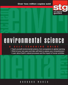 Environmental Science av Barbara W. Murck (Heftet)