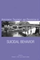 Assessment, Treatment, and Prevention of Suicidal Behavior (Innbundet)