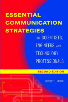 Essential Communication Strategies av Herbert Hirsch (Heftet)