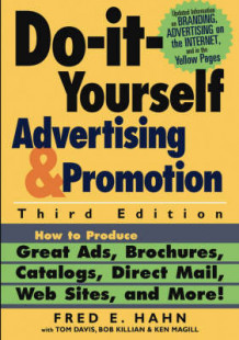Do-It-Yourself Advertising and Promotion av Fred E. Hahn (Heftet)