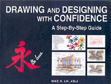 Drawing and Designing with Confidence av Mike W. Lin (Innbundet)