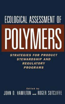 Ecological Assessment Polymers (Innbundet)