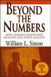 Beyond the Numbers av W.L. Simon (Innbundet)