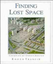 Finding Lost Space av R. Trancik (Heftet)