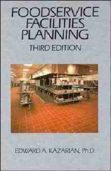 Foodservice Facilities Planning av Edward A. Kazarian (Innbundet)