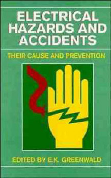 Electrical Hazards and Accidents (Innbundet)
