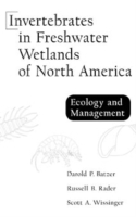 Invertebrates in Freshwater Wetlands of North America (Innbundet)