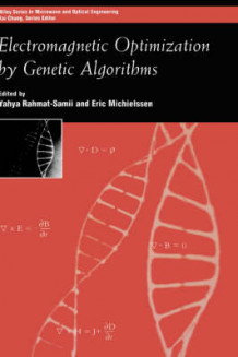Electromagnetic Optimization by Genetic Algorithms (Innbundet)