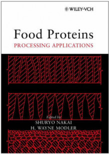 Food Proteins (Innbundet)
