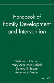 Handbook of Family Development and Intervention (Innbundet)