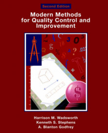 Modern Methods For Quality Control and Improvement av Harrison M. Wadsworth, Kenneth S. Stephens og A.Blanton Godfrey (Heftet)