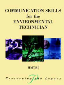 Communication Skills for the Environmental Technician av Intelecom (Heftet)