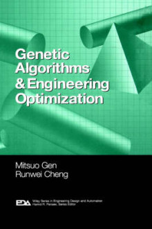 Genetic Algorithms and Engineering Optimization av Mitsuo Gen og Runwei Cheng (Innbundet)