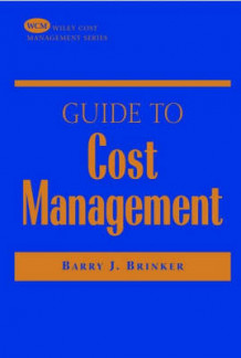 Guide to Cost Management (Innbundet)