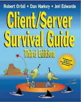 Client/Server Survival Guide av Robert Orfali, Dan Harkey og Jeri Edwards (Heftet)