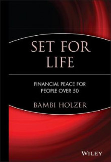 Set for Life av Bambi Holzer (Innbundet)